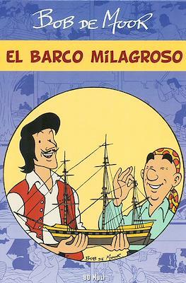 El barco milagroso (Cartoné 34 pp) #