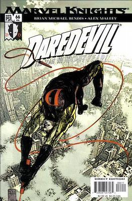 Daredevil Vol. 2 (1998-2011) (Comic-Book) #66 (446)
