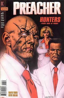 Preacher (Comic Book) #13