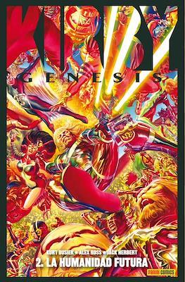 Kirby: Génesis. 100% Cult Comics (Rústica 160 pp) #2