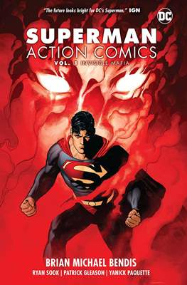 Superman: Action Comics (2018-)