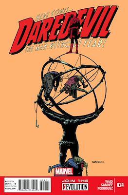 Daredevil Vol. 3 (2011) (Comic-Book) #24