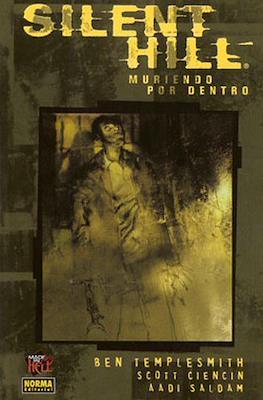 Colección Made in Hell (Rústica) #31