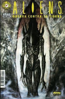 Aliens: Guerra contra la Tierra (Grapa 36 pp) #3