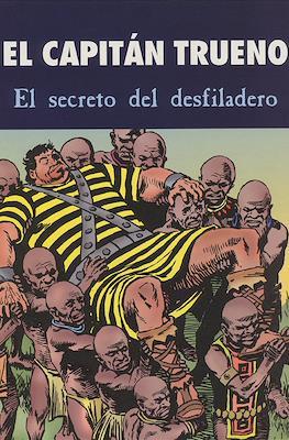 El Capitán Trueno (Grapa, 52 páginas, 2003) #6
