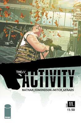 The Activity (Grapa) #11