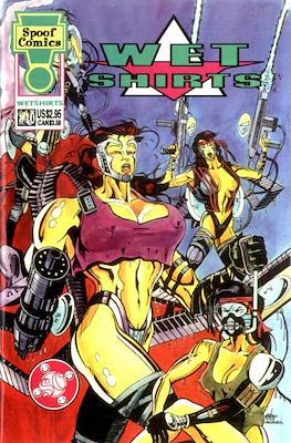 Spoof Comics Presents #10