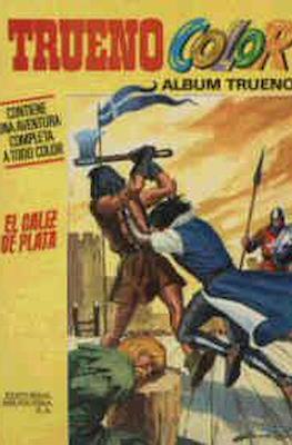 Trueno Color (Rústica, 64 páginas (1970)) #35