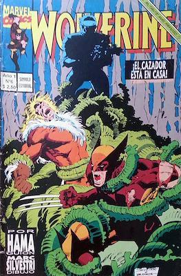 Wolverine (Rustica) #6