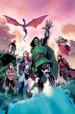 Excalibur (2020-) #19