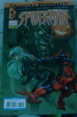 Marvel Knights Spider-Man (Grapa) #10
