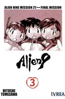 Alien 9 #3