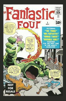 Marvel Legends Action Figure Reprints (Saddle-stitched. 32 pp) #68