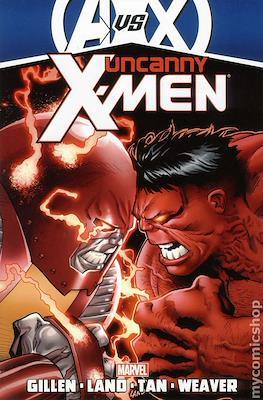 Uncanny X-Men (Vol. 2 2012) (Hardcover) #3