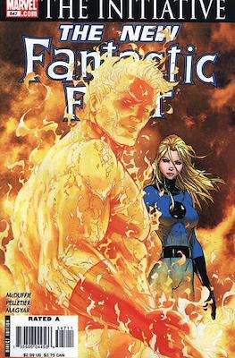Fantastic Four Vol. 3 (Comic Book) #547