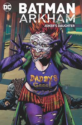 Batman Arkham #9