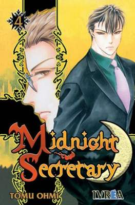 Midnight Secretary #4