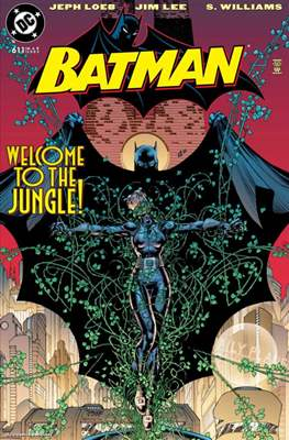 Batman Vol. 1 (1940-2011) (Comic Book) #611