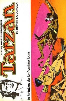 Tarzán: El rey de la jungla (Rústica) #5