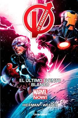 Los Vengadores. Marvel Now! (Rústica) #4
