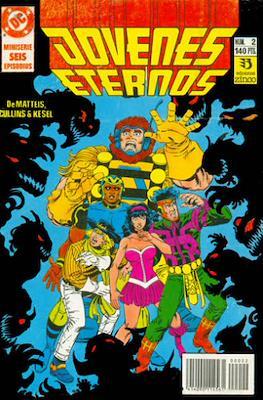 Jóvenes Eternos (1990) #2