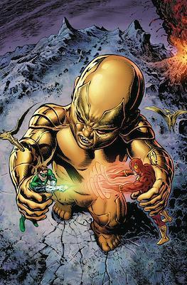 Green Lantern. Nuevo Universo DC / Hal Jordan y los Green Lantern Corps. Renacimiento (Grapa) #101