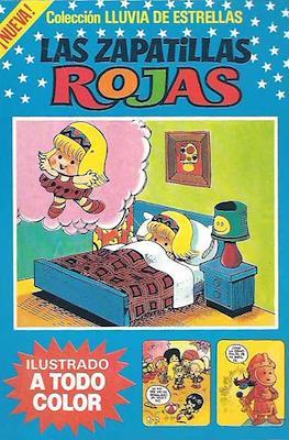 Lluvia de estrellas. ¡Nueva! (Rústica, 20 páginas (1984)) #23