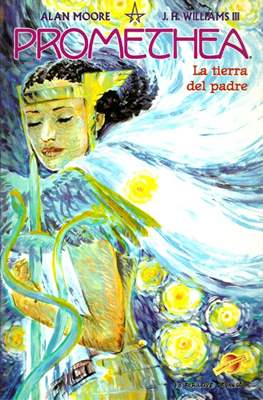 Promethea (Rústica, 96 páginas (2003-2004)) #2