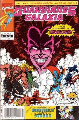 Guardianes de la Galaxia (1993-1994) #7