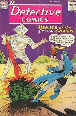 Detective Comics Vol. 1 (1937-2011; 2016-) (Comic Book) #272