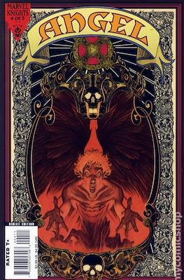 Angel: Revelations (Comic Book) #4