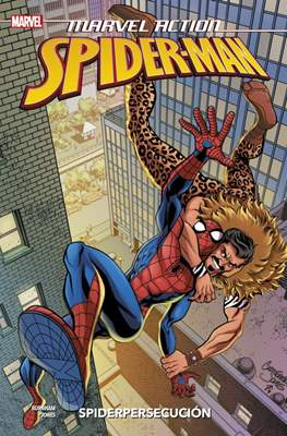 Marvel Action. Spiderman (Grapa) #2
