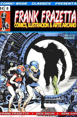 Comic Book Classics Presenta (Revista) #6