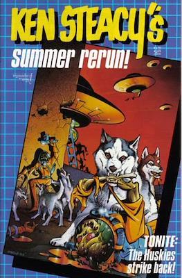 Ken Steacy's Summer Rerun!