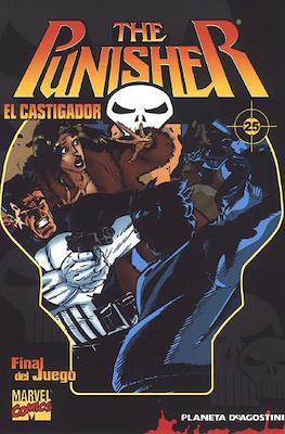 Coleccionable The Punisher. El Castigador (2004) (Rústica 80 páginas) #25