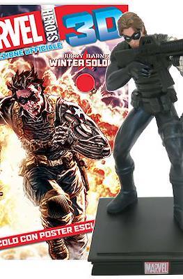 Marvel Héroes 3D - Colección Oficial (Grapa) #21