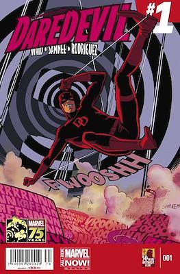 Daredevil (Grapa) #1