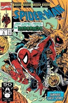 Spiderman by Todd McFarlane: The Complete Collection