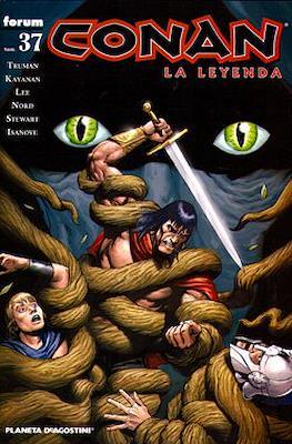 Conan. La Leyenda (Grapa 28-116 pp) #37