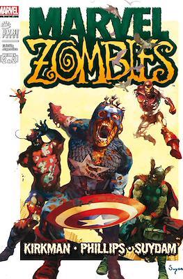 Marvel Zombies (Rústica) #2