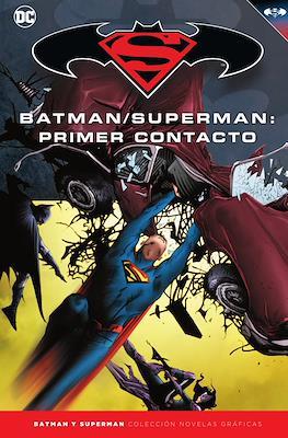 Batman y Superman. Colección Novelas Gráficas (Cartoné) #65