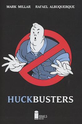 Huck #5.1