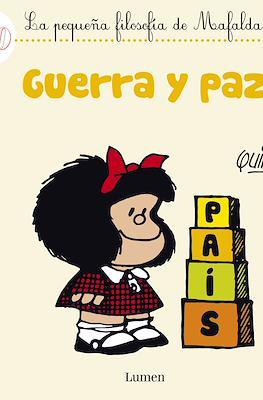 La pequeña filosofía de Mafalda (Cartoné 32 pp) #3