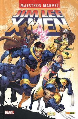 Maestros Marvel (Cartoné 268 pp) #2