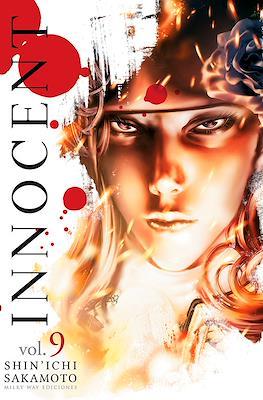 Innocent (Rústica con sobrecubierta) #9