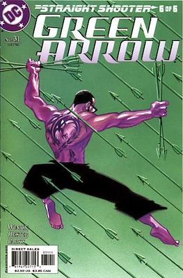 Green Arrow Vol. 3 (2001-2007) (Comic book) #31