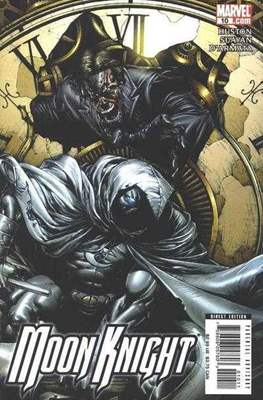 Moon Knight Vol. 3 #10