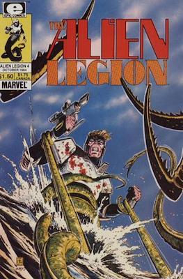 Alien Legion Vol 1 #4