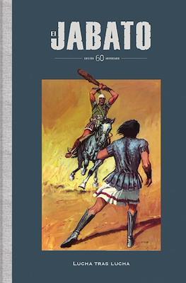 El Jabato. Edición 60 aniversario (Cartoné 80 pp) #7