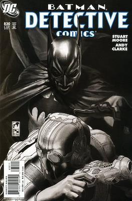 Detective Comics Vol. 1 (1937-2011; 2016-) (Comic Book) #830